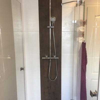 Fliesen Badgestaltung
