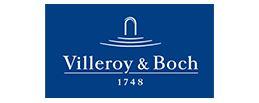 Unser Partner und Hersteller Villeroy & Boch