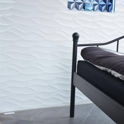 Gestaltung Schlafzimmer Fliesen